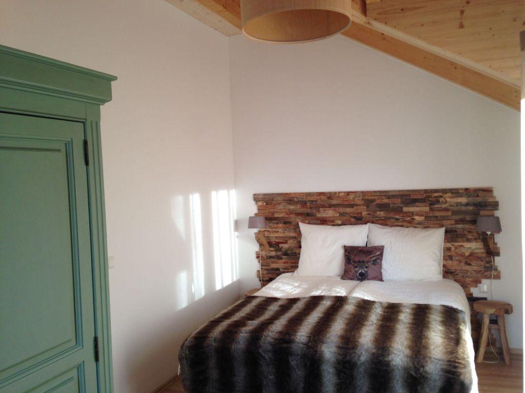 Foto slaapkamer 1