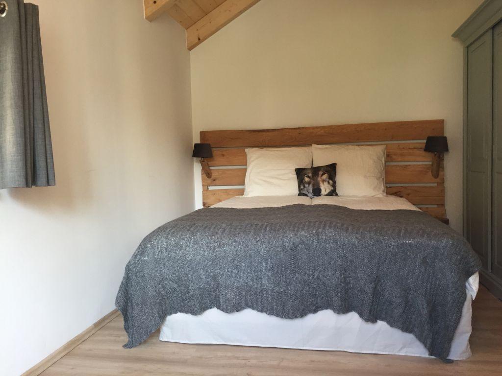 Foto slaapkamer 2