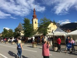 Zomer Alpenfeest in Tarvisio