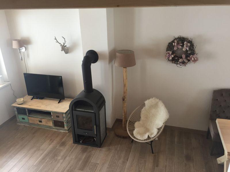 foto woonkamer met openhaard