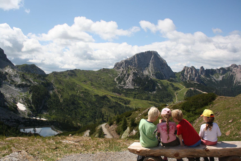 kaerntische-alpen-berghaus-christel